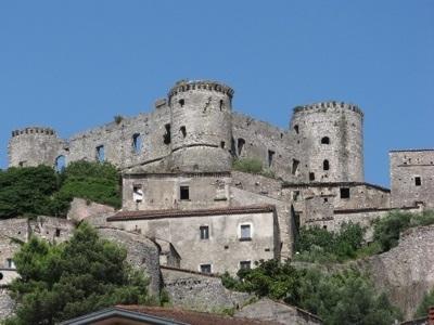 Castello Del Matese Caserta Surroundings Campania Locali D Autore