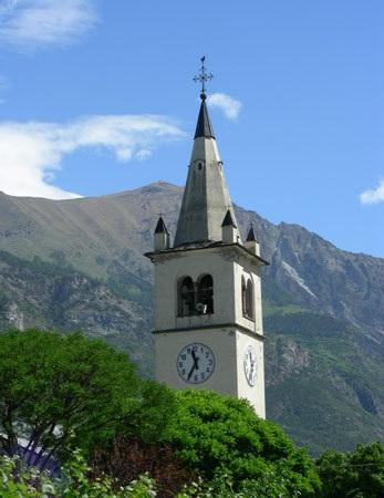 Villa Valle D Aosta Saint Vincent