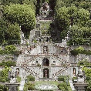 Garzoni Gardens Locali D Autore