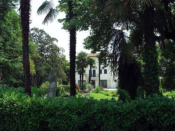 Hotel Villa Pace Abano